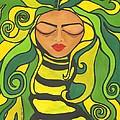 Going Green by Terri Prall