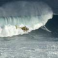 Going Left At Jaws by Bob Christopher