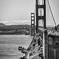 Going To San Francisco by Heather Applegate
