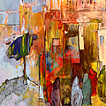 Going To The Medina In Morocco by Miki De Goodaboom