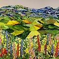 Going Wild by Allan P Friedlander