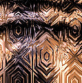 Gold Carving by Hakon Soreide