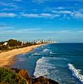 Gold Coast North by Darren Burton