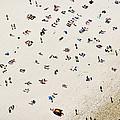 Gold Coast, Queensland by Brett Price