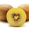 Gold Kiwifruit by Fabrizio Troiani