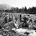Gold Mining Claim C. 1890 by Daniel Hagerman