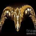 Golden Arches by Maria Urso