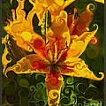 Golden Beauties by Omaste Witkowski