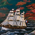 Golden Era of Sail