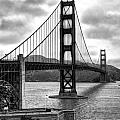 Golden Gate by Bill Dodsworth