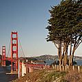 Golden Gate Bridge 1 by Lee Kirchhevel
