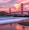 Golden Gate Bridge by Doc Miles Photography