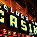 Golden Gate Casino by John Rizzuto
