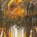 Golden by Jason Girard