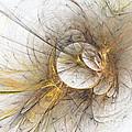 Golden Memories by Sipo Liimatainen