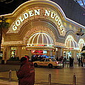 Golden Nugget by Kay Novy
