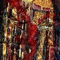 Golden Rain by Daniel Bonnell