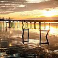 Golden Skies by Jon Cody