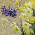 Golden Spring by Steve Karol