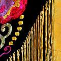 Golden Threads by Newel Hunter