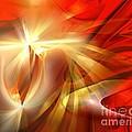 Golden Tulip - Marucii by Marek Lutek