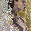 Golden Wind by Dorina  Costras