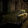 Goldfinger by Pamela Steege
