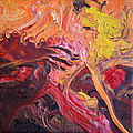 Goldilocks' Dementia by Donna Blackhall