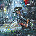 Golf Delirium Nocturnum 02 by Miki De Goodaboom