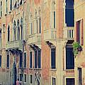 Gondola In Venice  by Jaroslav Frank