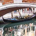 Gondola  by Jeff Kershaw