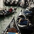 Gondola by Kim Pin Tan