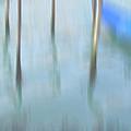 Gondola Poles by Marion Galt