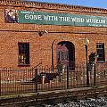 Gone With The Wind Museum by Denise Mazzocco