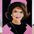 Good And Plenty Jackie O  by Candace Lovely