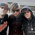 Good Charlotte by Concert Photos