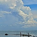 Good Day For Fishing by Eric Tressler