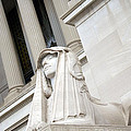 Good Day Sweetie -- A Friendly Sphinx by Cora Wandel