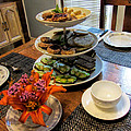 Good Eats In A Lovely Setting by Kathy Clark