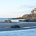 Good Harbor Beach by Toby McGuire
