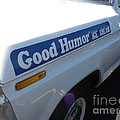 Good Humor Ice Cream Truck 03 by Thomas Woolworth