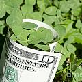 Good Luck And Money by Mats Silvan