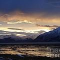 Good Morning Alaska by Katerina Koci