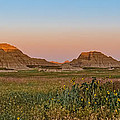 Good Morning Badlands II by Patti Deters