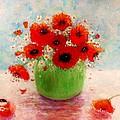 Good Morning.. by Cristina Mihailescu