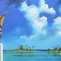 Good Morning Florida by Artist ForYou