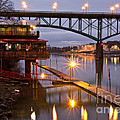 Good Morning Knoxville by Douglas Stucky