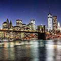 Good Night New York by Stacey Granger