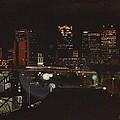 Goodnight Birmingham by Sunny Hicks