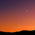 Goodnight Moon by Rona Black